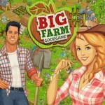 Gra Farma: Big Farm