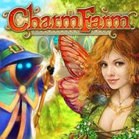Charm Farm Online!